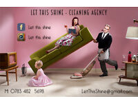 Experienced and trusted Cleaners are looking for new clients- Cleaning is our passion!