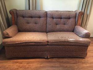 FREE Couch/Pull Out Sleeper Sofa
