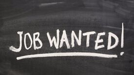 Wanted part time job