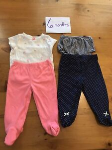 6 month clothing