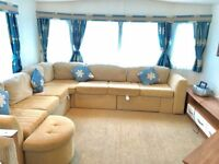Gorgeous static caravan for sale Nr Rock, Padstow, Padstow, Port Issac, Cornwall