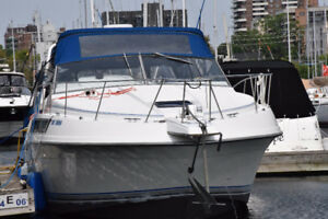 ****1993 CARVER YACHTS. CASH OFFERS ARE OPEN. 380 MONTEGO.*****