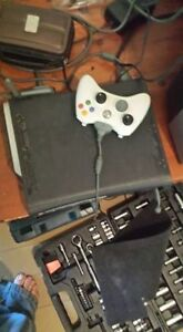Xbox 360 and games pickup only