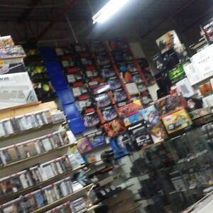Miltons retro video game store is paying cash for Nintendo