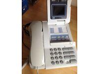 Very rare British Telecom Videophone Relate 2000