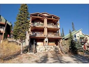 Big White Condo .. Stunning home or great investment