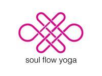 Weekly Vinaysa Yoga classes - Fridays