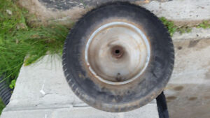 4.80/4-8  wheelbarrow wheel