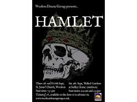 Hamlet - St. James' Church - Thursday