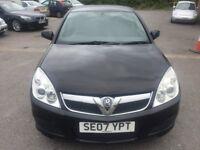Vauxhall Vectra 1.9 CDTi Exclusiv 5dr2007 (07 reg), Hatchback(30 days warranty)£1300