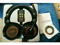 Rosewill RHTS-8206 5.1 Surround Gaming Headset
