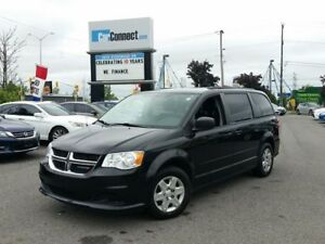2013 Dodge Grand Caravan ONLY $19 DOWN $62/WKLY!!