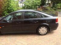 Bargain- Vauxhall Vectra Life- MOT until May 2018.