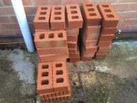 Bricks qty 47 Carlton