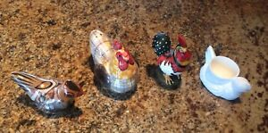 Chicken/Rooster items