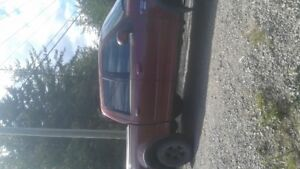 2003 Ford F-150 Ford fx4 crewcab Camionnette
