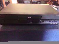 PIONEER DV-505 DVD PLAYER