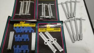 Chevy SBC Valve Cover Accessories