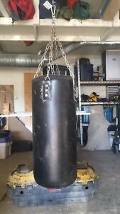 70lb punching bag