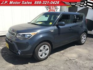 2014 Kia Soul LX, Automatic, Bluetooth