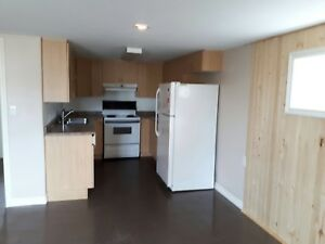 1 bedroom house for rent