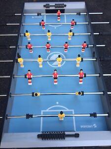 NÉGOTIABLE!! Table de soccer / baby-foot, table soccer