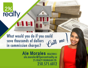 Save Thousands of dollars in Commission charges!