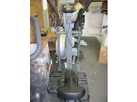 York 3100 Mag Elliptical Cross Trainer