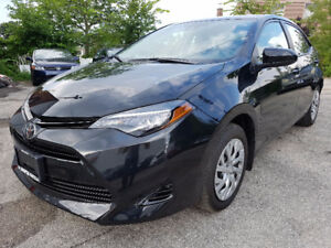 2017 Toyota Corolla LE Sedan***$15,990.00+tax***