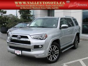 2015 Toyota 4Runner Limited 5 Pass (#383)