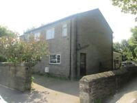 2 BED SEMI TO LET IN BD5
