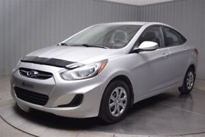 2012 Hyundai Accent EN ATTENTE D'APPROBATION