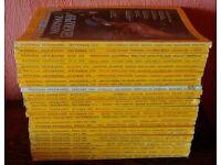 28 Vintage National Geographic Magazines