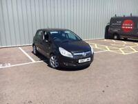 Vauxhall Corsa 1.2, 12 Months MOT, Serviced, Warranty, Great Condition