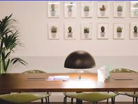 Serviced Offices in * Aldgate-EC3N * Office Space To Rent