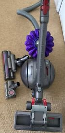 Dyson DC39 Animal - with over a year warranty!