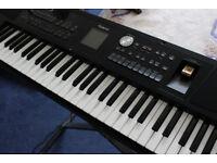 Roland BK 5 Keyboard