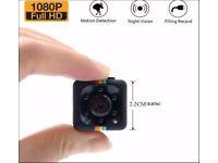 Mini Spy Cam 1080P