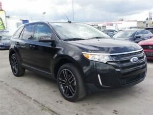 2014 Ford Edge SEL AWD|GPS|BACK.UP.CAMERA|PANO-ROOF
