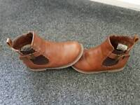 Matalan Chelsea Boots Size 11