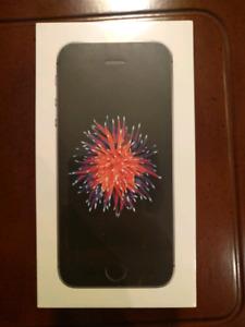 iPhone se NEUF! 16GB