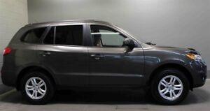 2012 Hyundai Santa Fe GL 3.5L V6 AWD at
