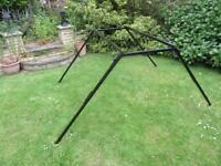 Trigano Cheverney Trailer Tent Luggage Rack
