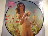 Katy Perry - P*R*I*S*M Limited Edition Picture Disc