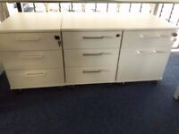 Office storage and filing cabinets