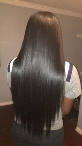 MOBILE HAIRSTYLIST For Weave Sew Ins Hair Extensions