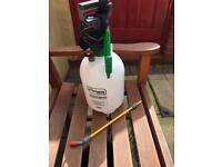 Kingfisher Gardening Sprayer BRAND NEW