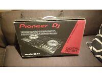 Pioneer DJ-SR Midi Controller