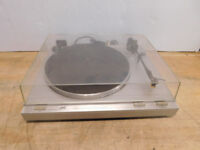 JVC L-A10 Turntable London Ontario Preview