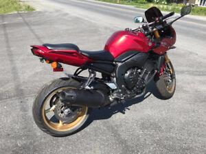 Yamaha Fz1 2010 (AUBAINE )